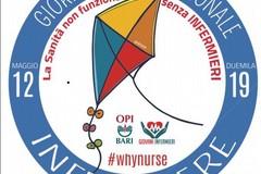 """Spillette per la """"giornata internazionale dell'infermiere"""""""