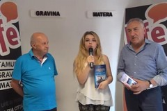 Intervista all'autore Michele Gismundo e al docente emerito di Storia Pietro Elia