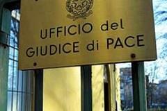 Giudice di pace: nuova assegnazione di personale