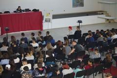 Terza edizione del concorso fotografico rivolto agli studenti delle scuole superiori pugliesi.