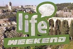 Weekend: Gravina si prende una pausa