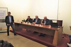 """Regione e Comune a braccetto presentano """"Gravina 2020"""""""