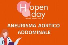 Primo (H)-Open Day sull'Aneurisma aortico addominale: Al Perinei convegno dedicato alla Cardiologia di genere