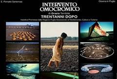 """""""Intervento omocromico di Grazia Terribile, trent'anni dopo"""""""