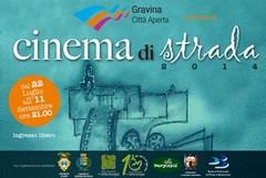 Cinema di strada 2014