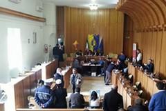 Bloccare il decreto Salva Italia, i grillini si appellano al consiglio comunale