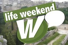Che eventi ci sono questo week-end a Gravina?