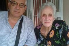 Maestra e allievo si ritrovano dopo 53 anni