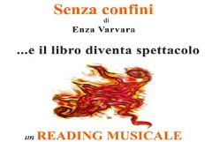 Reading Musicale questa sera ore 21