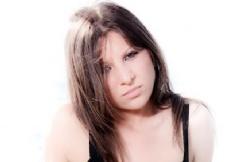 Antonella Carlucci si misura coi big della musica italiana