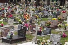 Cimitero: al via estumulazioni ed esumazioni
