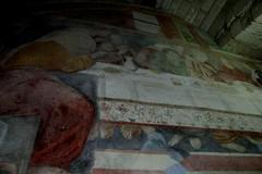 Il Cenacolo di San Sebastiano è opera di fra' Giuseppe da Gravina?