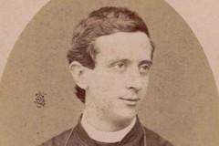 Padre Nicola Maria Matera, missionario e primo superiore della comunità di Putignano