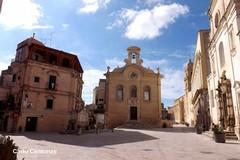 Biblioteca Finia e Museo arte sacra di nuovo fruibili