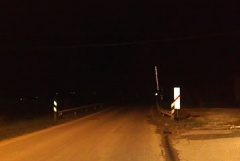 Illuminazione Gravina-Dolcecanto: ok della Provincia
