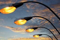 Pubblica illuminazione, affidato il servizio alla Consip