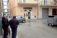 In carcere l'albanese accusato dell'aggressione alla famiglia Lucarelli