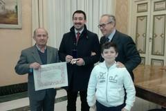 Giorno del ricordo, dal Prefetto una medaglia per Giuseppe Laddaga