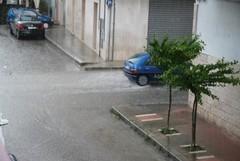 Maltempo, riaperto il sottovia di Corso Di Vittorio