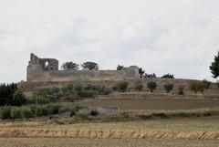 Riqualificazione del castello Svevo, tutto fermo