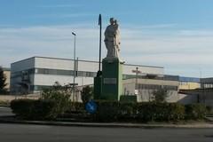 """Piazza """"Mastro Fighera"""", titolata a """"San Giuseppe Lavoratore"""""""