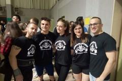 """5 atleti di Gravina alla Gara """"Powerlifting"""" di Foggia"""