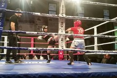 Kick Boxing: 3° posto per Anna Rita Lucarelli al Profighting Night 3