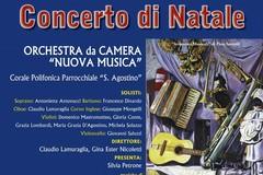"""Dedicato a Don Carlo il Concerto di Natale dell'Orchestra """"Nuova Musica"""""""