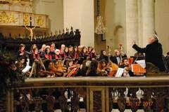 Grande successo per il Concerto di Natale dedicato a Don Carlo