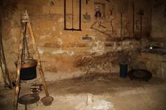 """Accanto al Bastione Medievale nasce  """"SOTTERRANEA – I Misteri dell'Habitat Rupestre"""""""