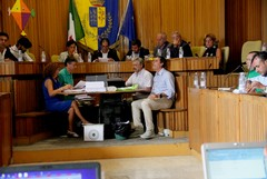 Consiglio Comunale è scontro sul Piano del commercio?