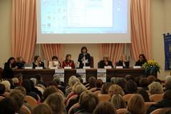 """Convegno """"La disparità salariale uomo donna-Gender Pay Gap- Politiche ed Interventi Legislativi"""""""