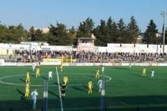 FBC Gravina 0-0 Manfredonia Calcio, un Match avaro di emozione