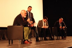 Puglia, passione Cinema