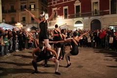 """San Michele: """"Notte bianca dello Sport"""""""