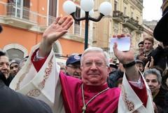 Diocesi: nominati due nuovi parroci a Gravina