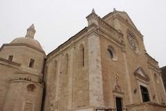 Vittime incidente, oggi in Cattedrale i funerali di Festa e Loiudice