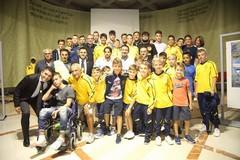 Scuola Calcio Olimpia e Spal 2013 unite per la crescita dei talenti gravinesi