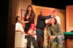 """Il pubblico del Teatro Vida fa il pieno di risate con il Piccolo Teatro """"Terracina"""""""