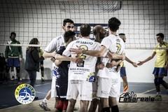 Casareale Volley Gravina, continua il magic moment: Monopoli battuto 3-0
