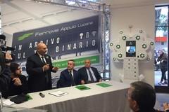 Wi-Fal e Oscar in 12 stazioni delle Ferrovie Appulo Lucane
