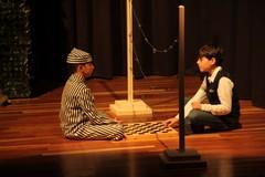 La Shoah al Teatro Vida è tutta un'altra storia