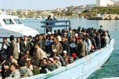 Immigrazione, sulla terra si spostano oltre un milione di persone