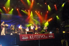 "I ""MorescaNova"" in tournée: da Belgrado a Kikindaue"