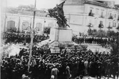 Il monumento ai caduti tra storia, leggenda e poesia