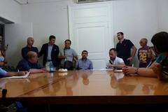 Lavori a rione Fondovito, a confronto tecnici, amministrazione e comitato di cittadini