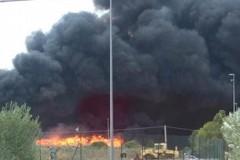 Incendio discarica La Martella: rendere pubblici i risultati delle analisi dell'Arpa