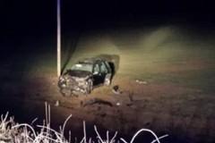 Precipita con l'auto nel burrone, muore in ospedale 36enne gravinese
