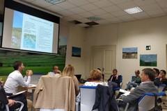 La Murgia lancia la sfida per l'Unesco