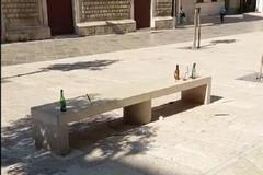 I postumi di un insolito venerdì sera d'estate a Gravina